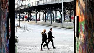 Berlin wird den Kreativen zu teuer