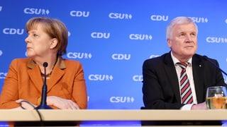 Rauft sich die deutsche Regierung zusammen?