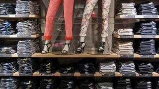 Lichterlöschen bei Modekette Blackout?