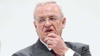 Winterkorn bleibt Chef beim grössten Autobauer Europas