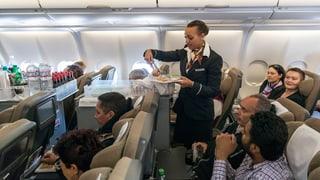 Passagierrekord bei Swiss – trotz Einbruch im Dezember