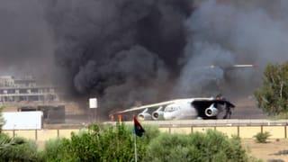 Lage in Libyen spitzt sich zu – Schweizer sollen abreisen