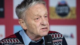 Gian-Franco Kasper resta president da la FIS