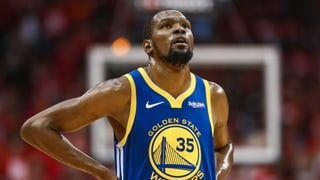 Verletzter Durant mit Mega-Deal zu Brooklyn
