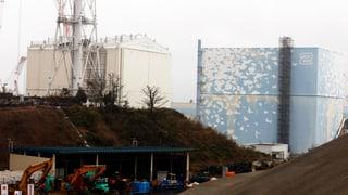 Vier Jahre nach Fukushima: So ist die Lage an der AKW-Ruine heute