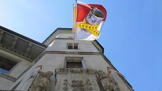 Schmaleres Budget für Kanton Solothurn gefordert
