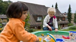 10 Jahre Frühförderung in Bern – ein Erfolgsmodell