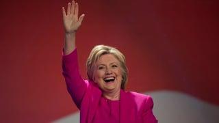 Affera e-mail: Betg accusar Hillary Clinton