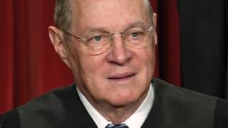 Oberster Richter Kennedy geht in Ruhestand