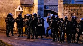 «Charlie Hebdo»: Frankreich weiterhin in Alarmbereitschaft