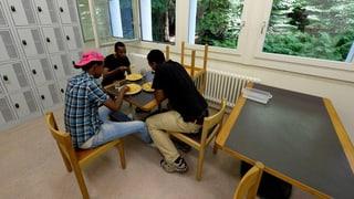 Asylwesen: Kurze Entspannung bei Platzierungen im Kanton Luzern