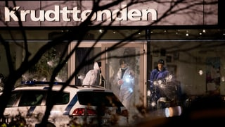 Rückblick: Was in Kopenhagen seit Samstag geschah