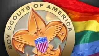 Schwule US-Pfadis? Warum denn nicht!