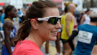 Spirig für EM-Marathon selektioniert