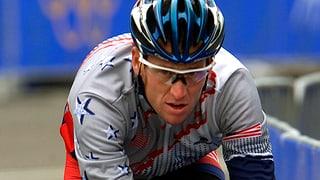 Armstrong muss auch Olympia-Medaille zurückgeben