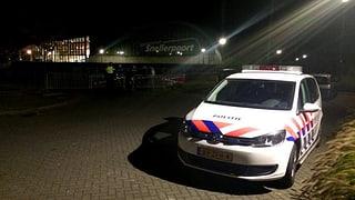 Attatga anonima sin alloschi per fugitivs en l'Ollanda