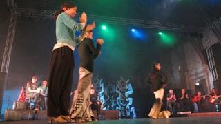 «Jammern auf hohem Niveau» bei «Flamencos en route»