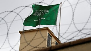Sanfte Annäherung zwischen Erdogan und dem saudischen König