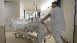 Pervi da tractaments ambulants: las premias creschan marcantamain