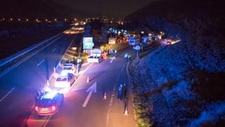 Fahrende hielten Walliser Kantonspolizei auf Trab