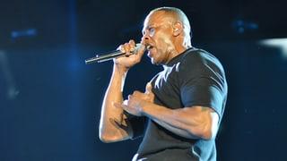 10 Fakten über Dr. Dre, die du längst vergessen hast