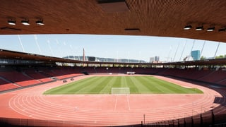 Stadion Letzigrund: Niederlage für Implenia