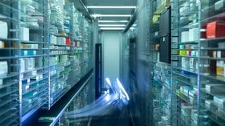 Hunderte Medikamente fehlen in der Schweiz