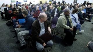 Massenentlassungen: Oft können noch Jobs gerettet werden