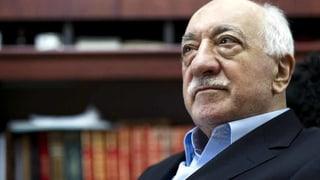 Türkei stellt Verhaftungsgesuch für Gülen an die USA