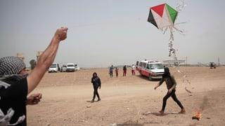 Israel stoppt Lieferungen von Treibstoff