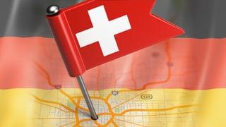 Die Schweiz gibt es auch in Deutschland – über 150 Mal!