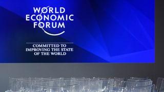 Il WEF vul reparar ils stgarps
