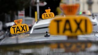 Interpresas da taxi duain pudair concurrer cun Uber