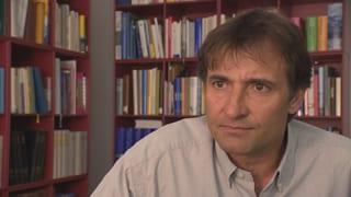 Laschar ir audio «Elecziuns 2018: Posiziun da Gian Michael, president fracziun PBD».