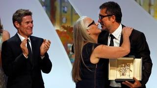Die Cannes-Jury hat alle Erwartungen erfüllt