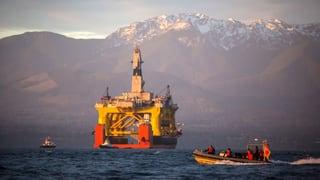 US-Behörde erlaubt Öl- und Gasförderung in der Arktis