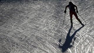 4 biatletas e biatlets dal Grischun a la cuppa mundiala en Svezia