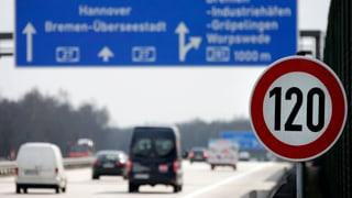Deutschland beschliesst umstrittene PKW-Maut