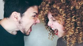 Was Wutausbrüche von anderen bei uns bewirken (Artikel enthält Video)