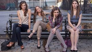 Video «Das neue Frauenbild in der US-Serie «Girls»» abspielen