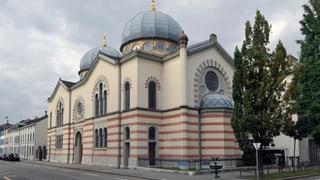 Basel schliesst Hilfe für Synagogen-Schutz nicht mehr aus
