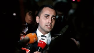 Frankreich beruft seinen Botschafter aus Rom zurück