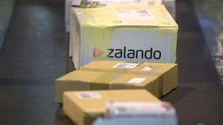 Immer mehr Pakete: Post erhöht Kapazitäten in Frauenfeld