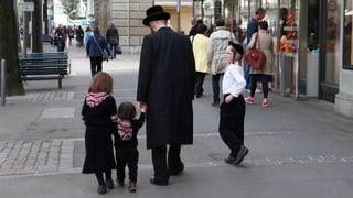 Neue Wege im Umgang mit jüdischen Gästen im Wallis