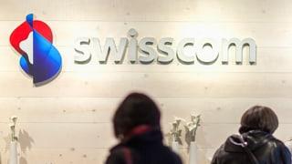 Swisscom sträubt sich gegen mehr Überwachung
