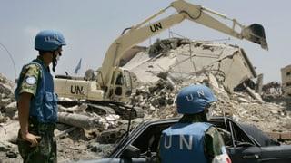 Guterres will gegen sexuelle Gewalt bei der UNO vorgehen