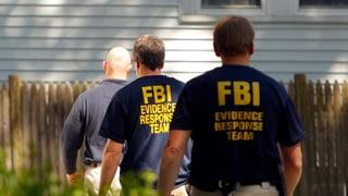 Kritik am FBI wächst