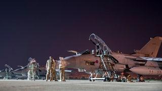 Internationale Militärmission soll Jesiden die Flucht ermöglichen