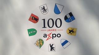 100 Jahre Axpo – 100 Jahre staatliche Stromwirtschaft