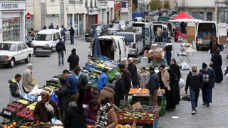 Molenbeek – «Brutstätte für Terroristen»